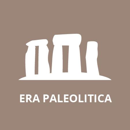 1. Era Paleolitica
