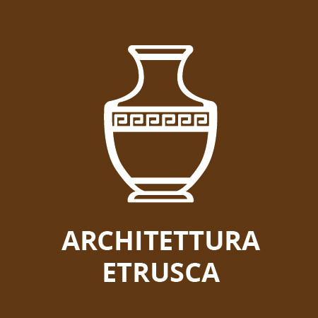 6. Architettura etrusca