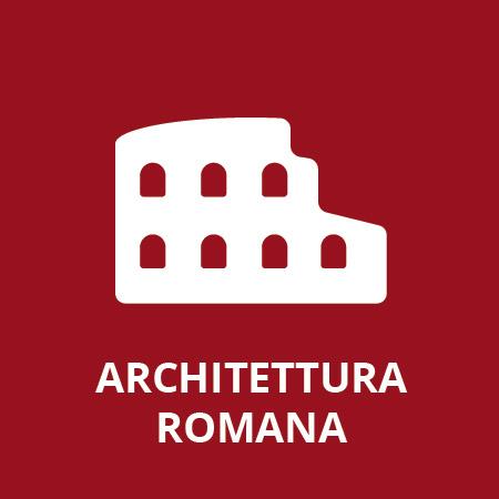 7. Architettura romana