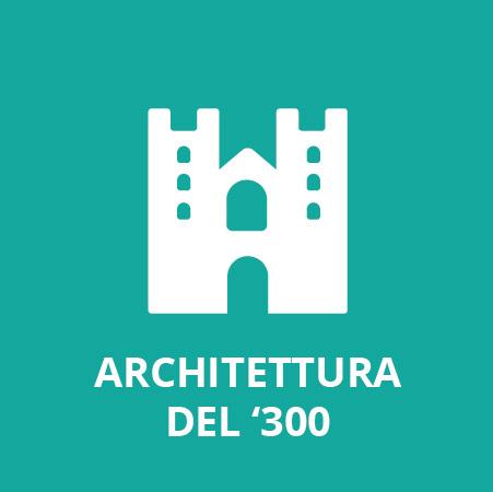 10. Architettura del '300