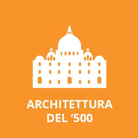 12. Architettura del '500