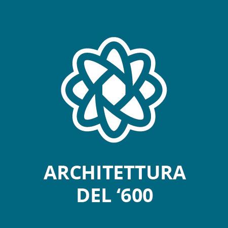 13. Architettura del '600