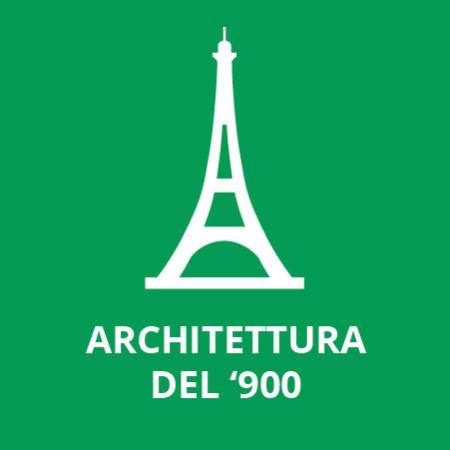 14. Architettura del '900