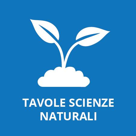 - H - Tavole sulle scienze naturali